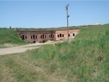 fort wschodni now
